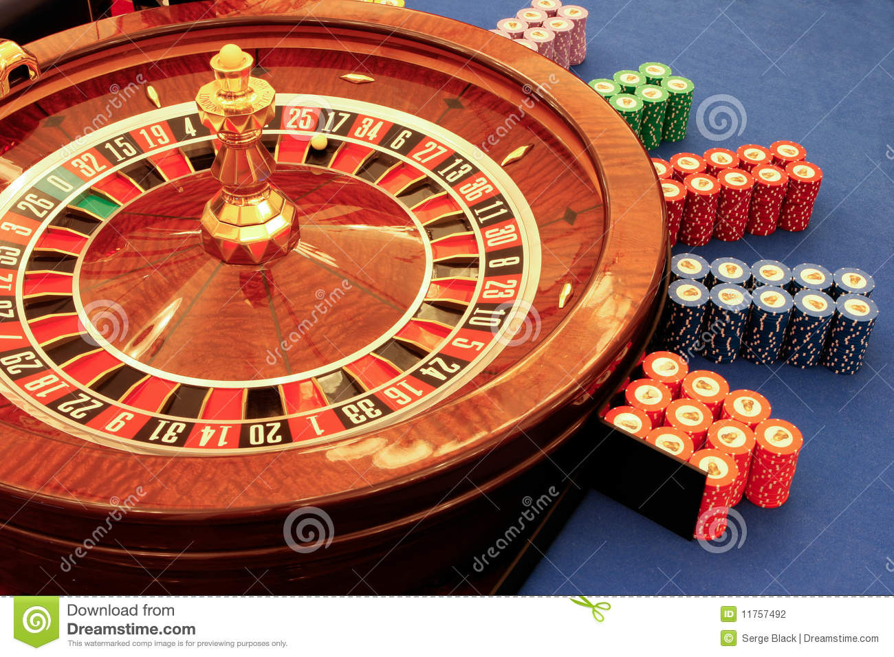 Roulette Rules The 26953