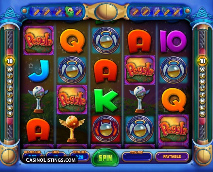 Best slot machine 77497