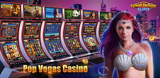Slotty vegas 59867