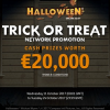 Halloween storvinsterna 97649