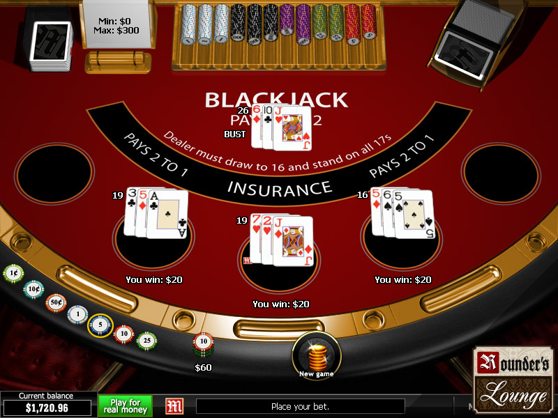 Bäst BlackJack 57589