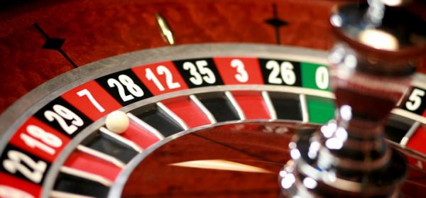 Roulette payout 9724