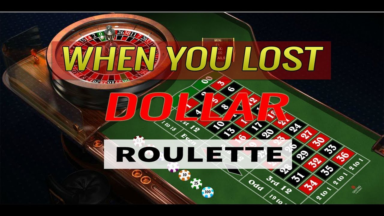 Roulette payout casino 79260