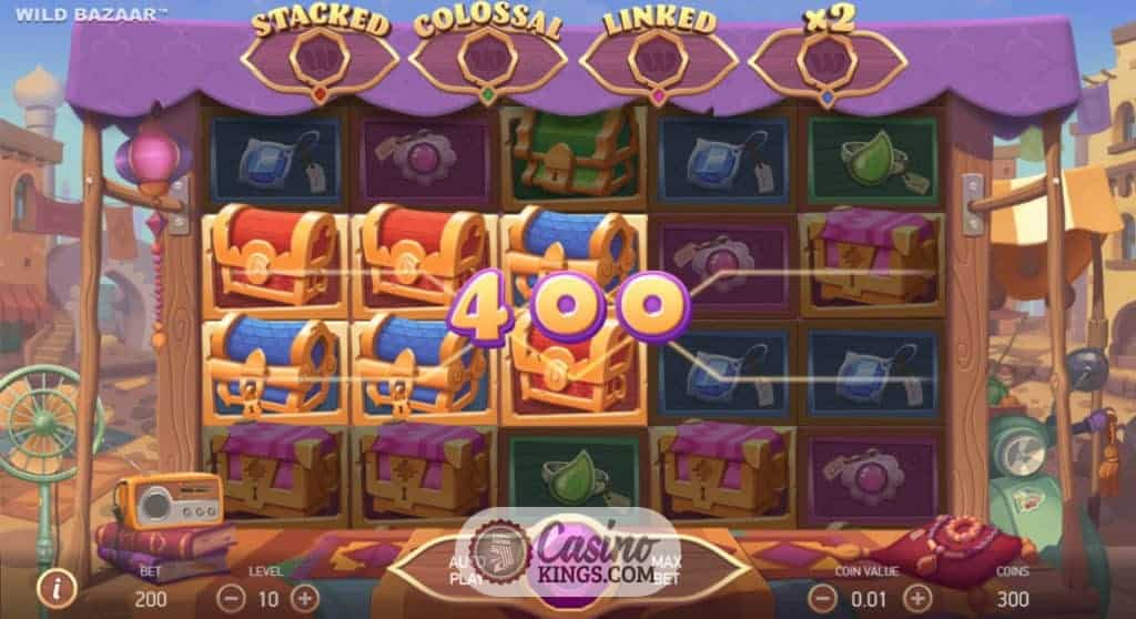 Slots review Wild 90810