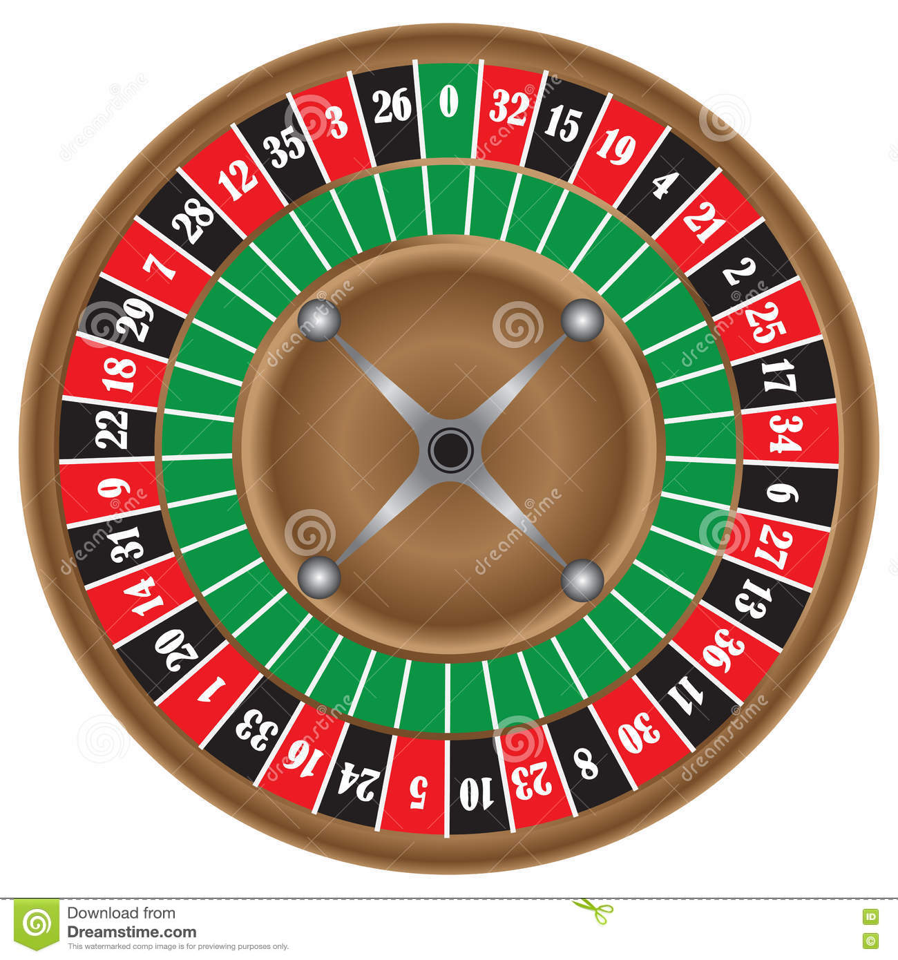 Roulette odds 98679