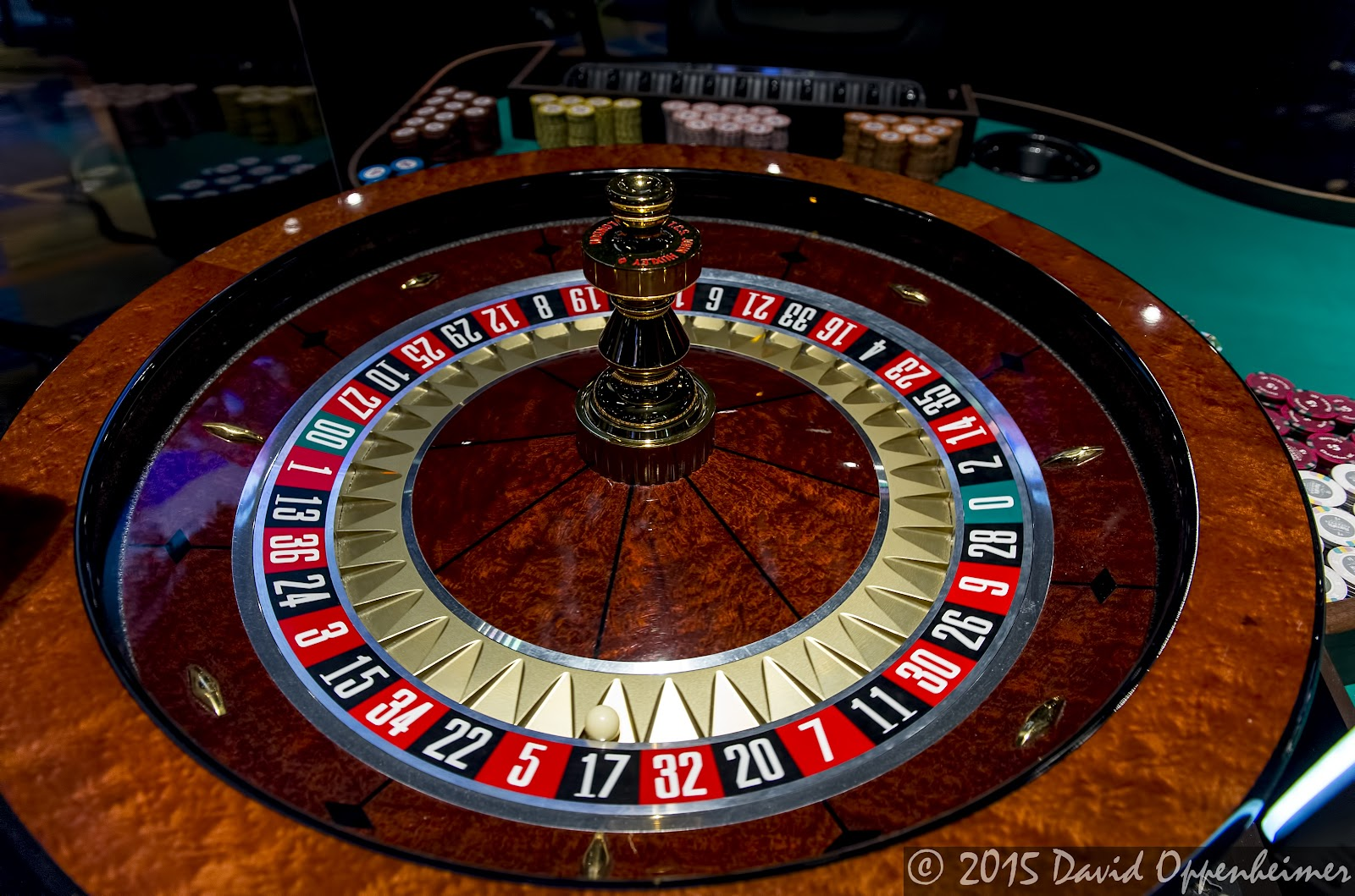 Roulette Rules 45288