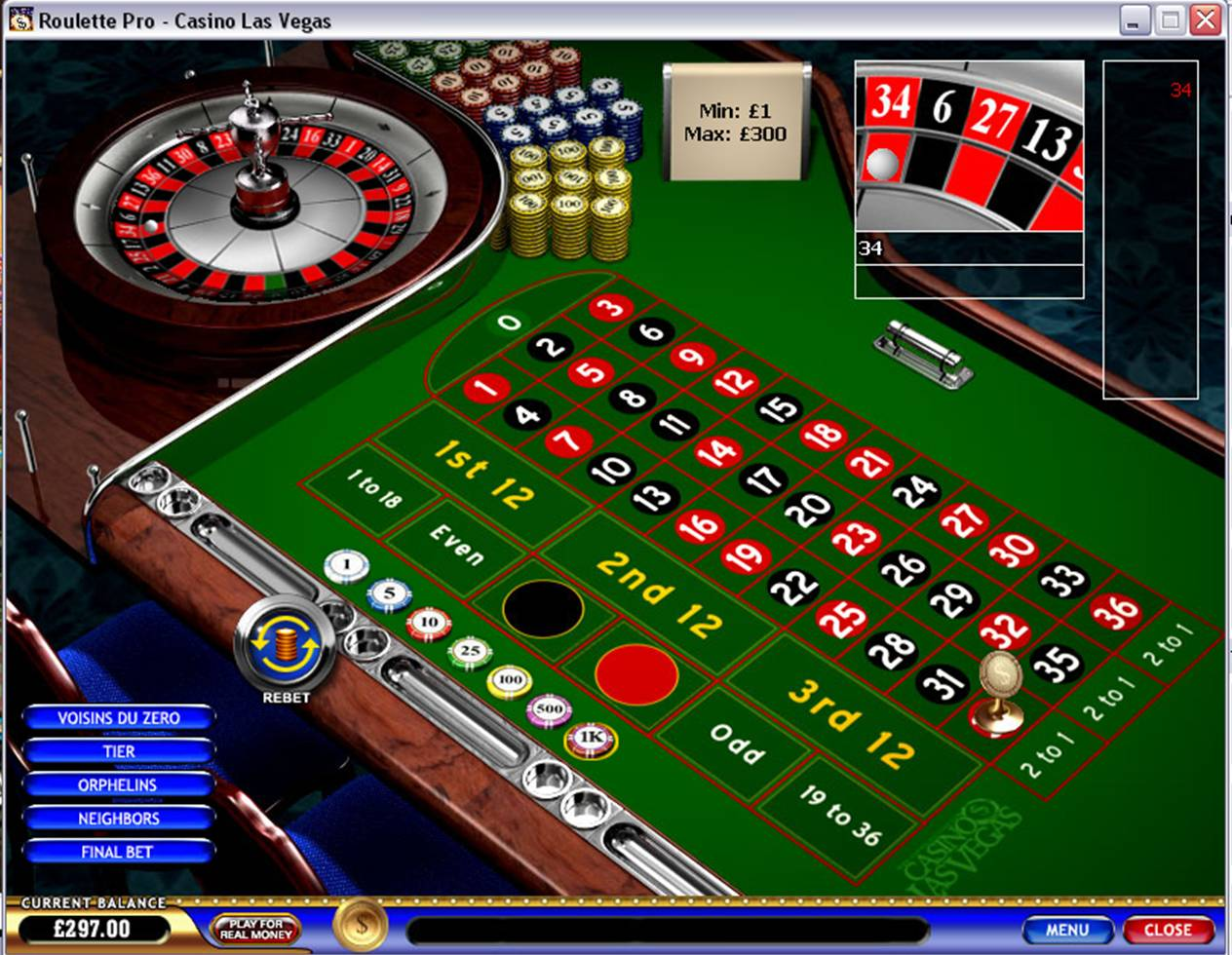 Free roulette 74189