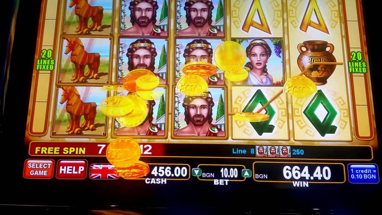 Free spins today 61536