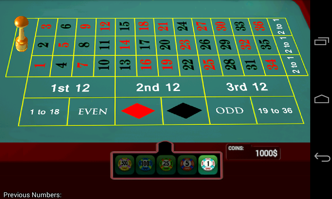Free roulette 46282