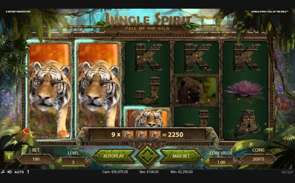 Strategier Jungle Games 20793