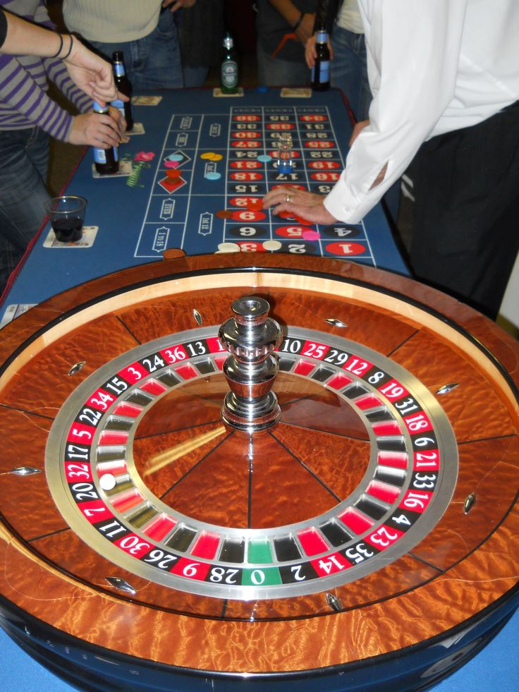 Roulette Rules 34367