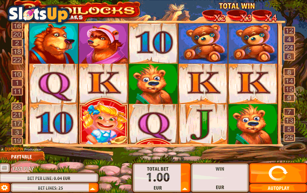 Slot Quick spin 98098