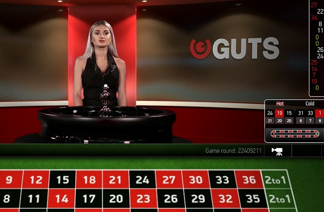 Roulette odds 68192