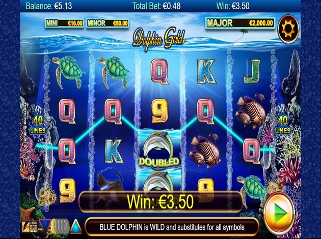 Free spins 35732