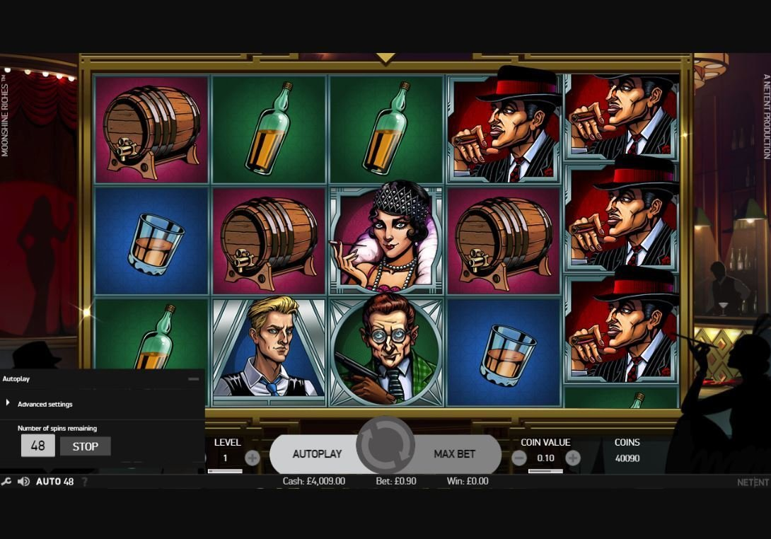 Moonshine Riches slot 70480