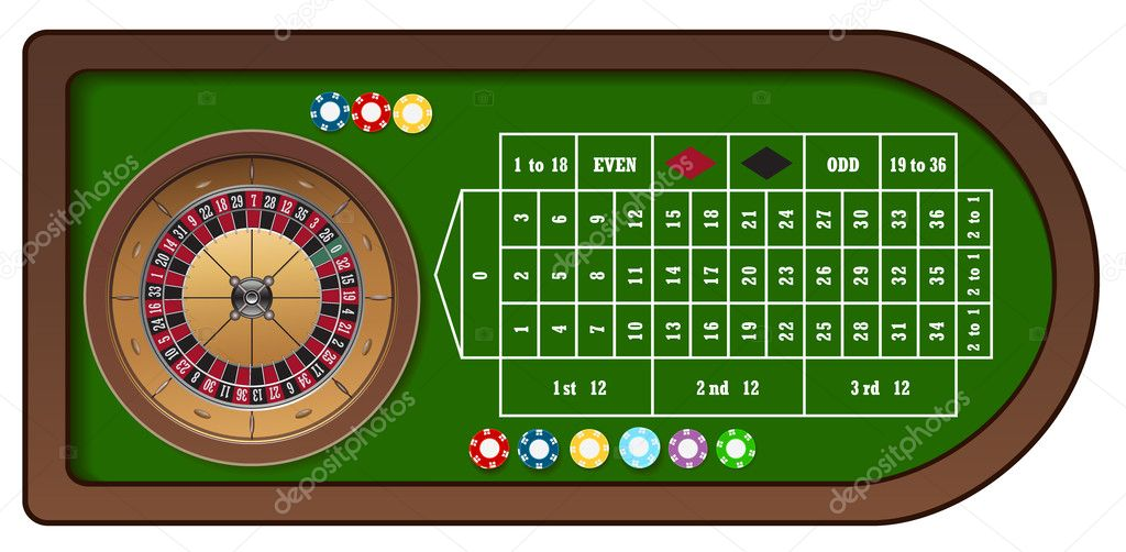 Table games spelsystemet 30880