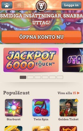 Free spins stor 29866
