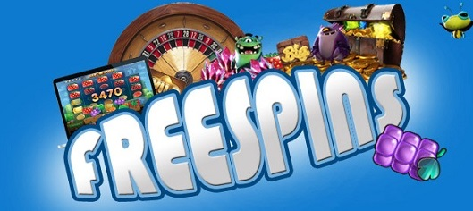 Free spins storvinster 43246