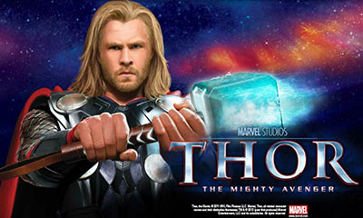 Video Thor The 64298