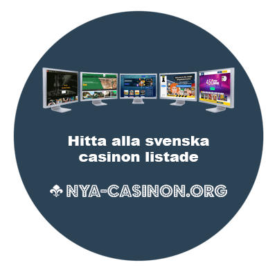 Alla casinon på 47449