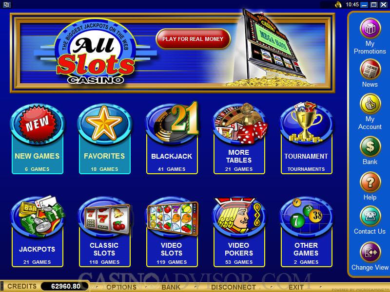 All microgaming slots 56794