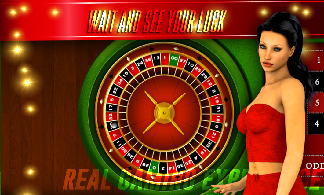 Roulette wheel simulator 37308