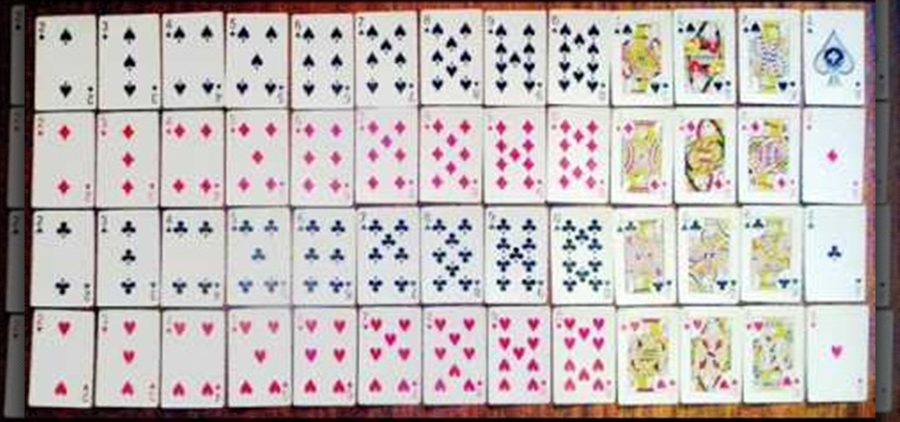 Blackjack counting cards 71213