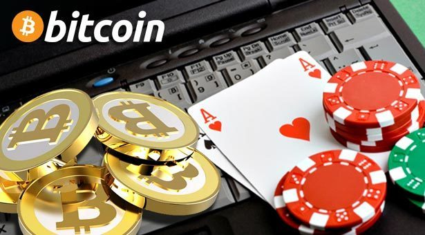 Bitcoin gambling 29370