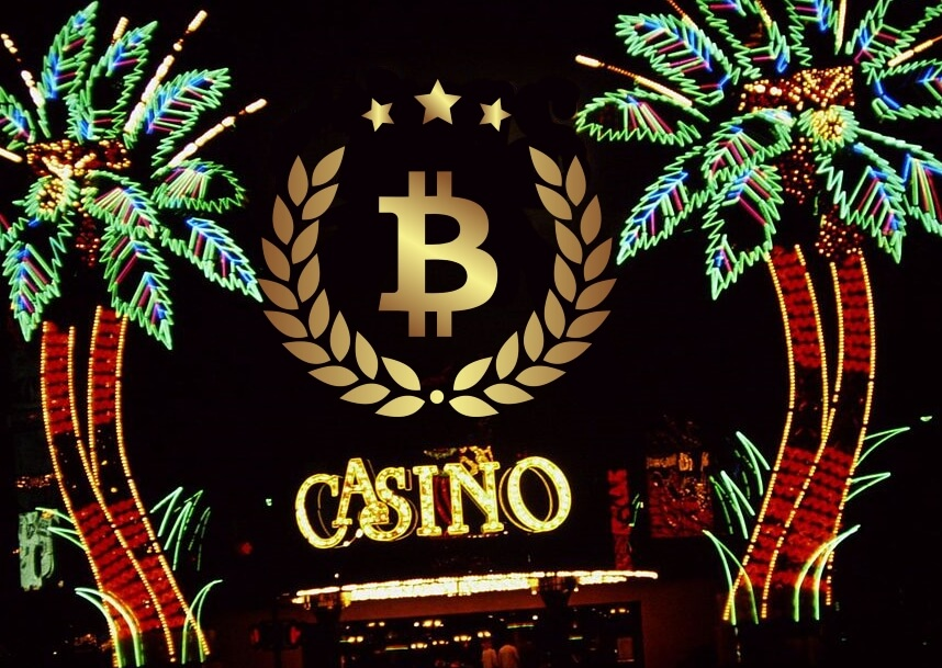 Bitcoin gambling 22791