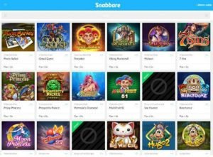 Snabbare casino recension 61664