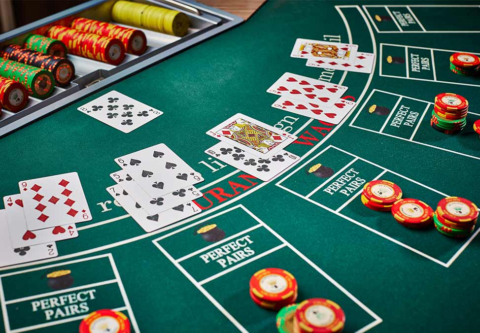 Blackjack counting cards 97567