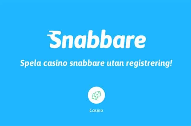 Snabbare casino flashback 35907