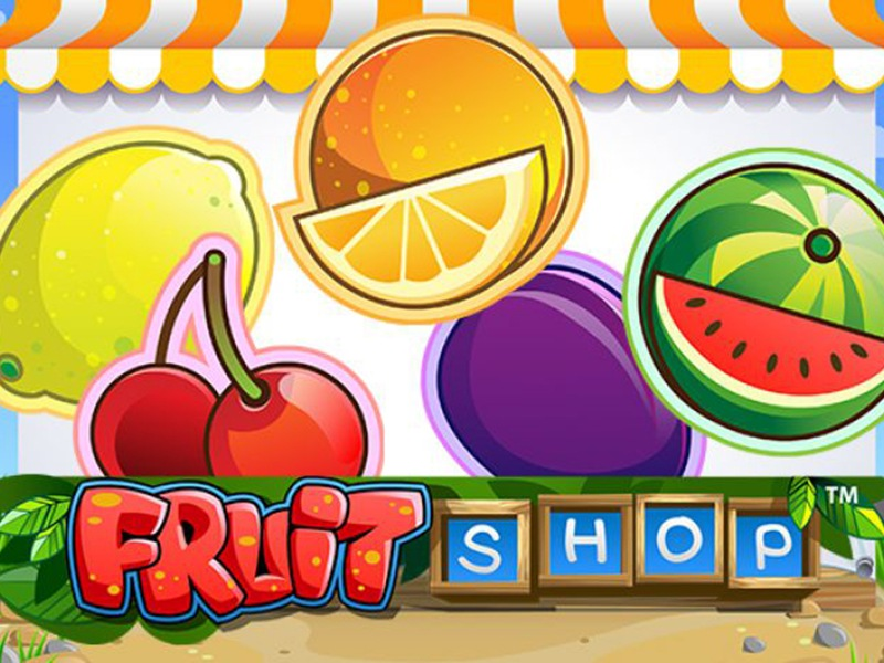 Fruit Shop Edition 85218