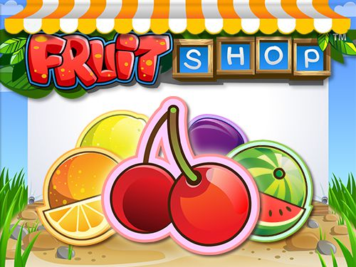 Fruit Shop 6062