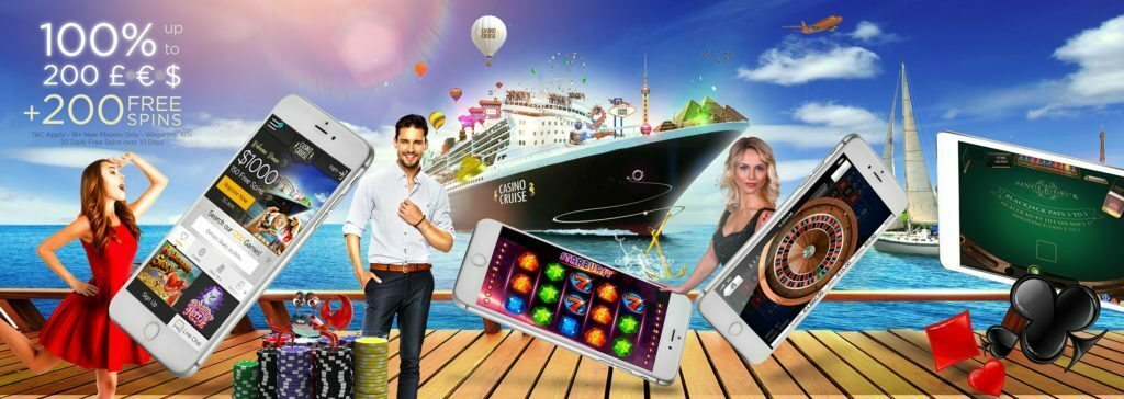 Different mobile casino 69339