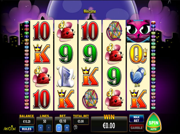 Free spins 61364