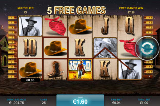 Free spins 33732