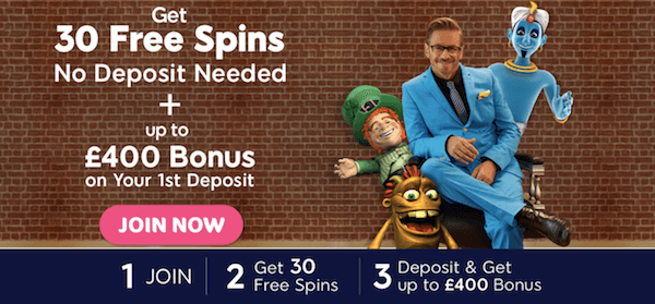 Free spins today 35284