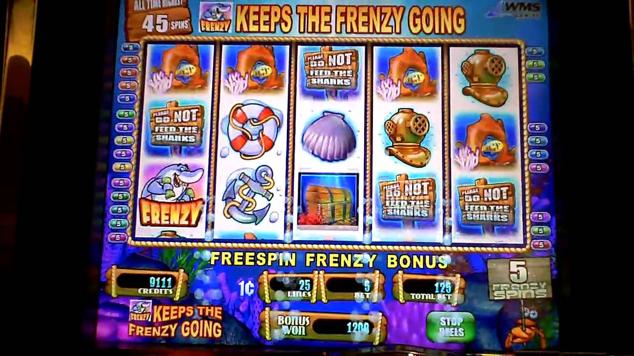 Free spins 40295