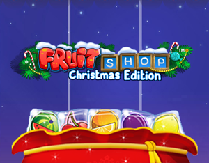 Fruit shop 34607