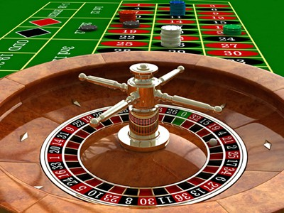 Roulette hjul Intressant 32276