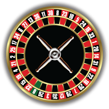 Roulette hjul Spinit 2294