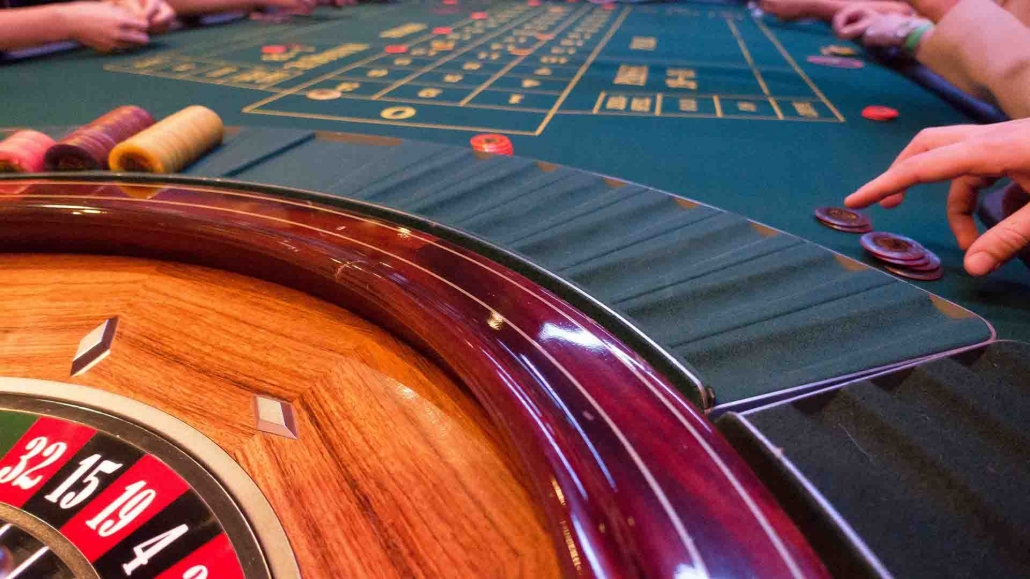Roulette odds 54932