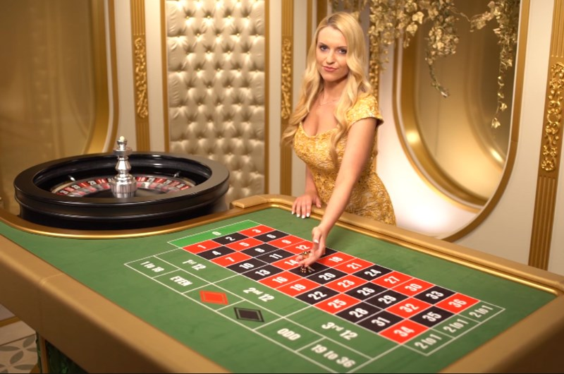 Roulette payout 19925