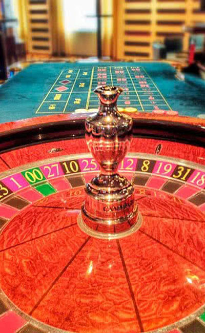 Roulette payout casino 2151
