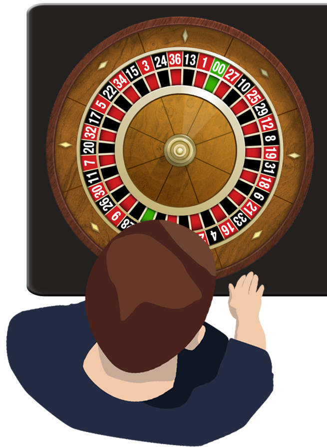 Roulette system 18970