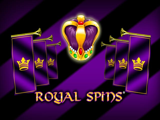 Royal spins 90355