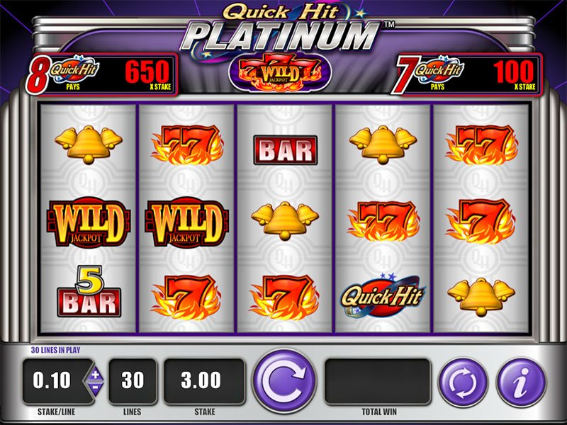 Slot Quick spin 90666