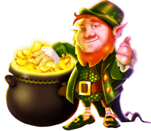 Welcome bonus Leprechaun 32658